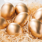 投資の格言 卵は一つの籠(かご)に盛らない‐分散投資の重要性