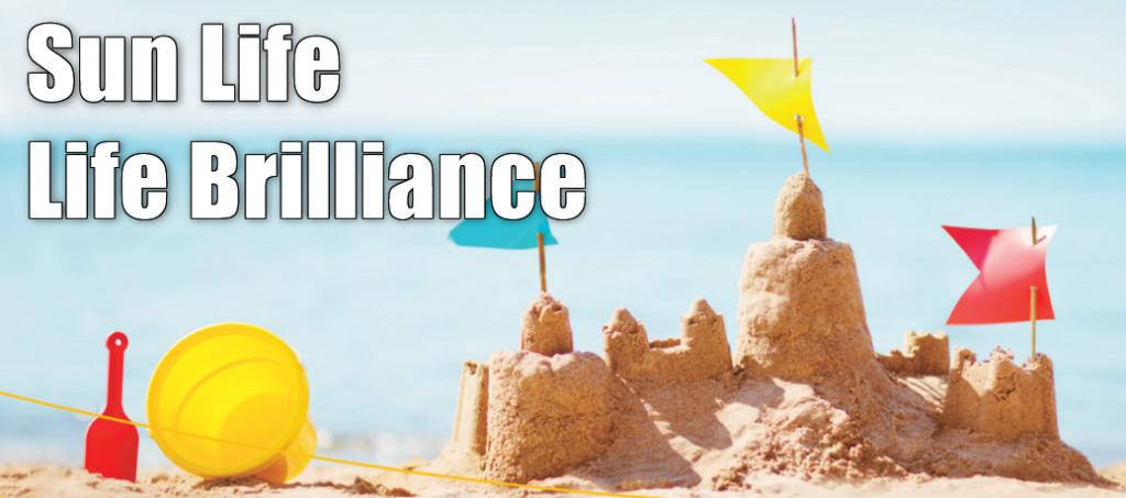 台湾駐在日本人におすすめの米ドル建て死亡保障付き終身保険「Life Brilliance(ライフ ブリリアンス)」を解説