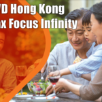 海外居住日本人向け 米ドル建て貯蓄型保険-FWD香港の「Max Focus Infinity(マックス フォーカス インフィニティ)」